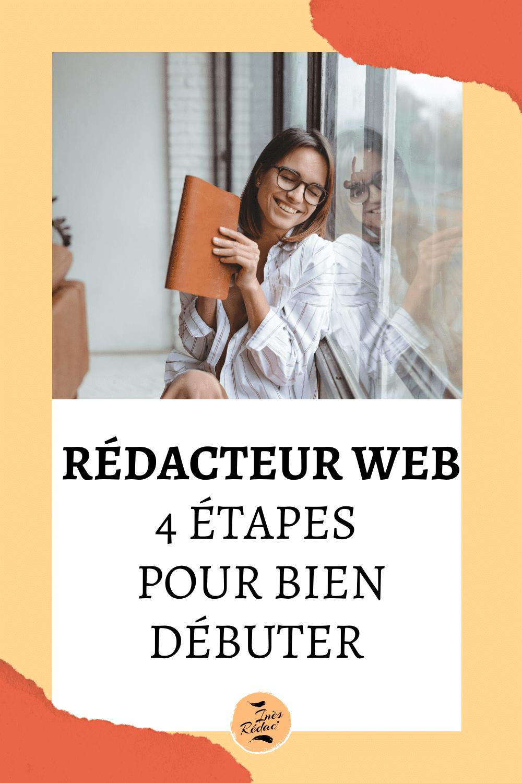 Astuces pour rédacteur web débutant