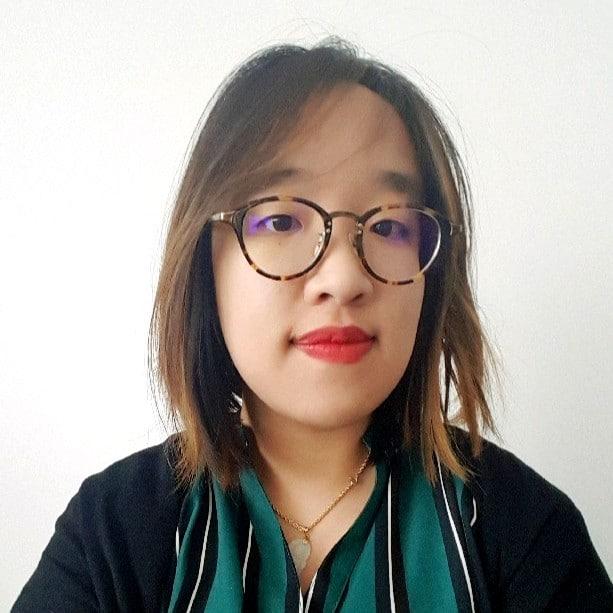 Ngoc-Ha Cao