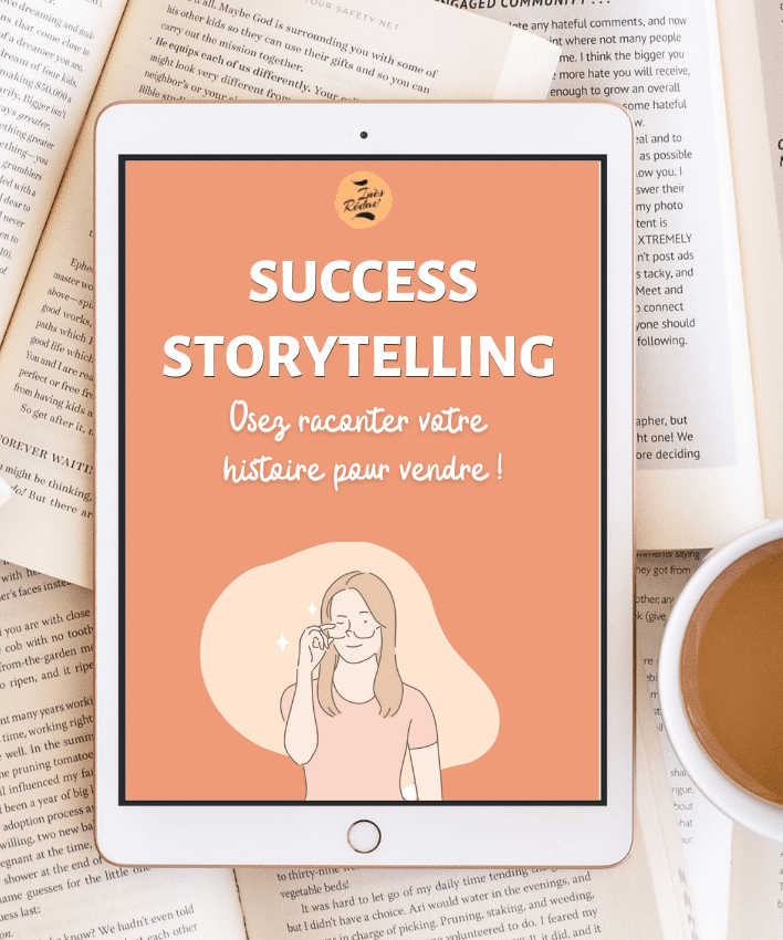 Guide storytelling