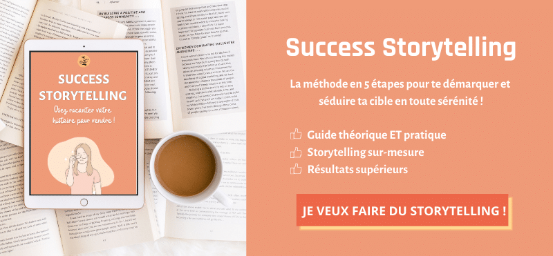 Guide Success Storytelling