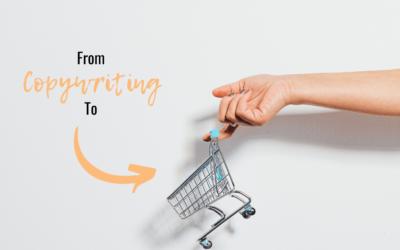 Comment convertir vos ventes grâce au copywriting ?
