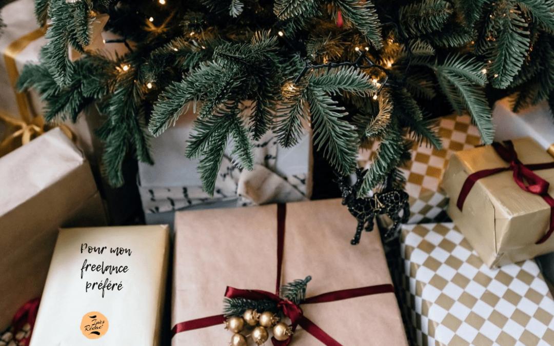 19 meilleures idées de cadeaux de Noël pour les freelances