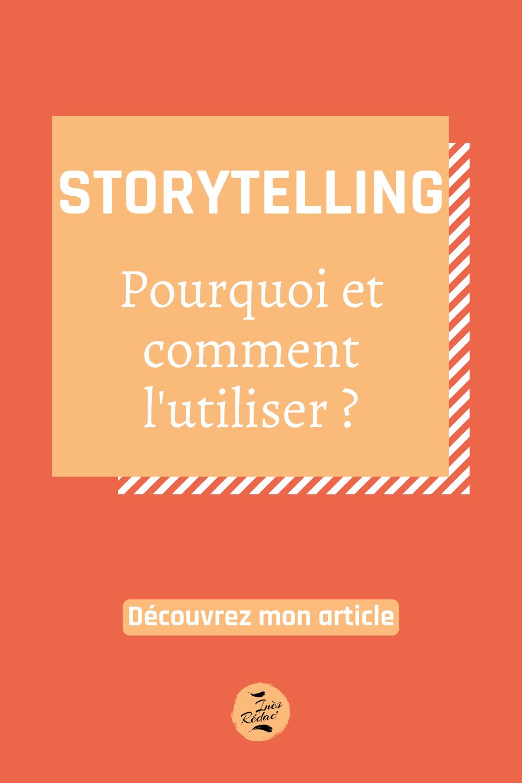 storytelling sur linkedin