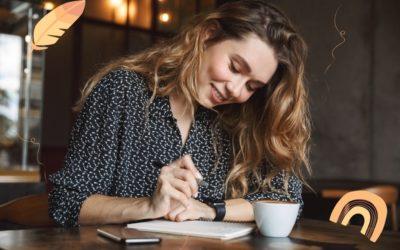 Ce que j'aurais aimé savoir avant de devenir rédactrice web freelance