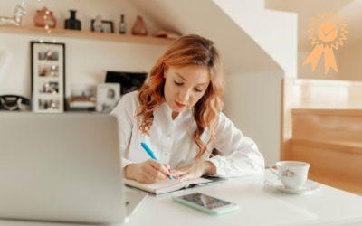 6 qualités essentielles pour devenir un bon rédacteur web freelance
