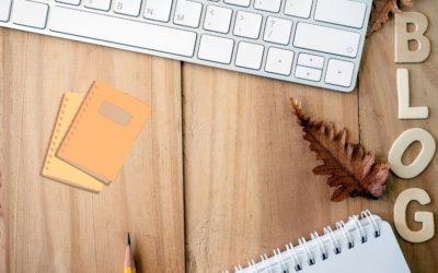 Voici comment écrire un article de blog efficace !