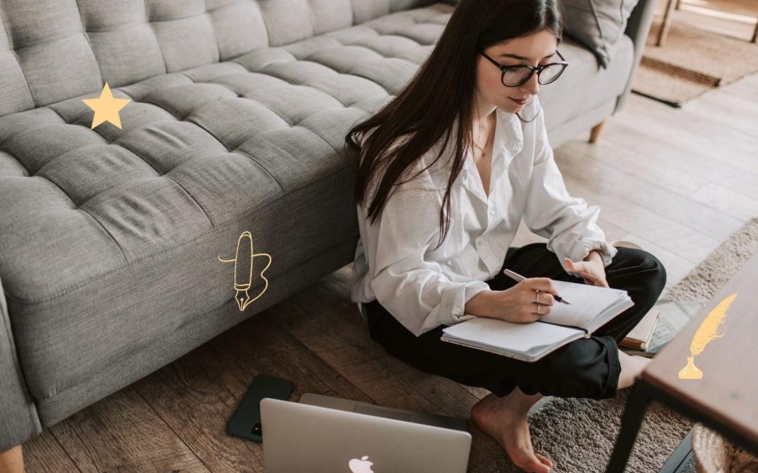 Quelle est l'utilité de la rédaction web pour votre business ?