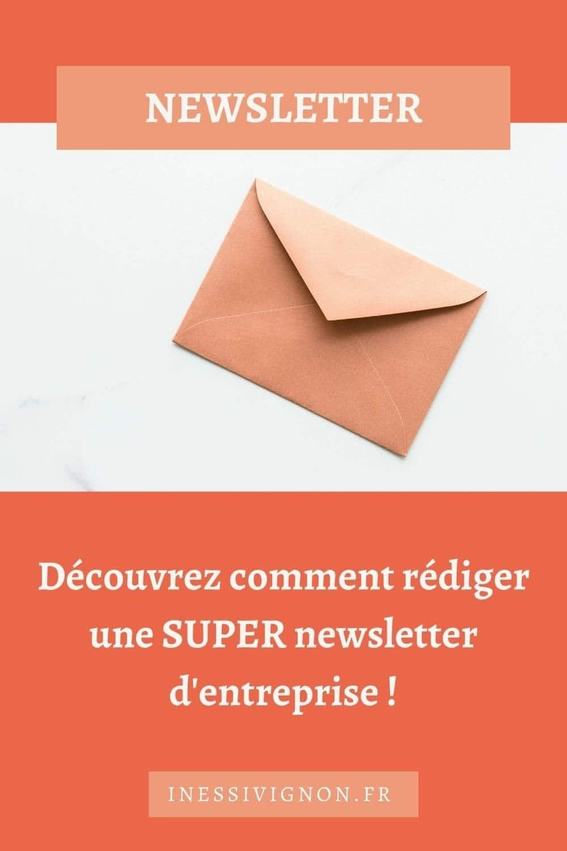 Rédiger une super newsletter entreprise